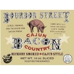 bacon freak review - Bourbon Street Bacon