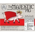 bacon freak review - The Majestic Pig Bacon