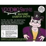 bacon freak review - Voodoo Swine Bacon