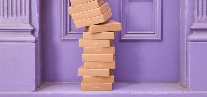 Universal Yums - shipping