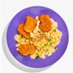 yumble review - Gluten-Free Chicken Nuggets with Mac N' Cheese