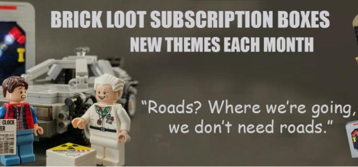 Brick loot - Recent brick loot Boxes