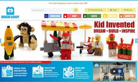 Brick Loot Review – Is it the best brick subscription box?