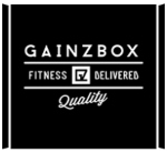 Gainz Box Review
