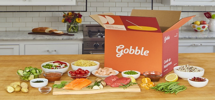 Gobble Review - What is it