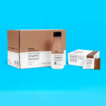 Soylent review - Drink Cacao + Squared Chocolate Brownie