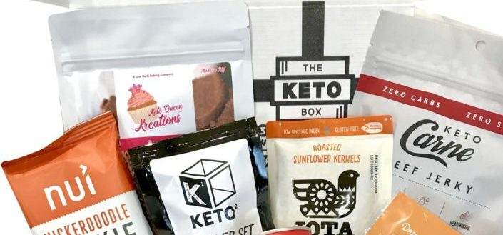 The Keto Box - pros and cons