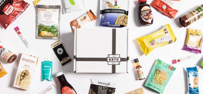 The Keto Box Review - main