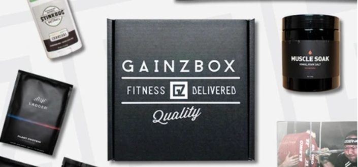 gainz box - Gainz Box Price