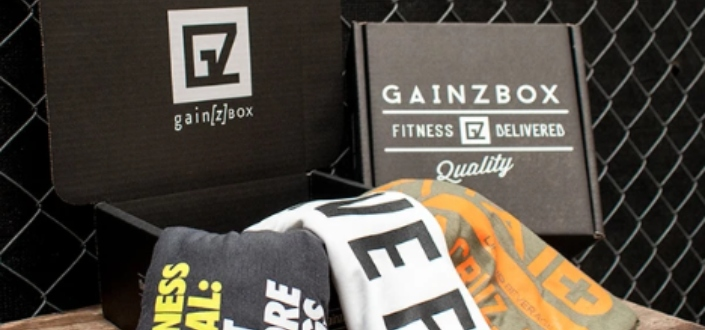 gainz box review - Recent Gainz Boxes_Items