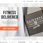 Gainz Box Review – Is this a great fitness subscription box?