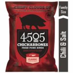 recent box - 4505 pork rinds
