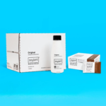 soylent review - Drink Original + Squared Chocolate Brownie