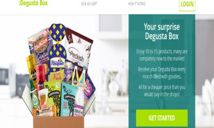 Degustabox Review – Is this snack box the best?