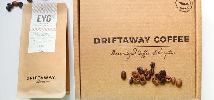 Driftaway Coffee - worth it