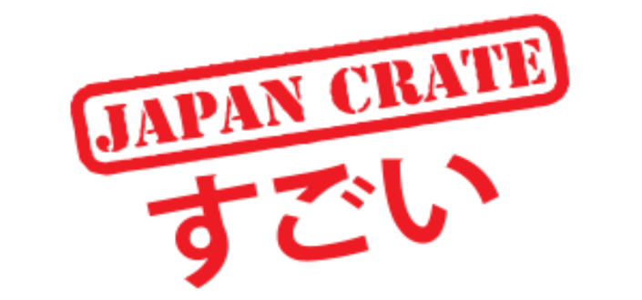 Japan Crate - Coupon or Promo