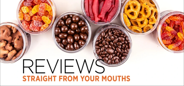 Mouth Review