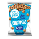 Love with food review - Sea Salt Chickpeas by The Good Bean
