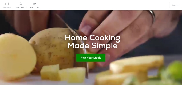 home chef review - What is Home Chef_