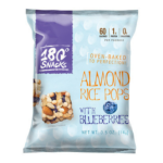love with food - Almond Pops with Blueberries by 180 Snacks