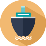 Shipping Breakdown - #Shipping