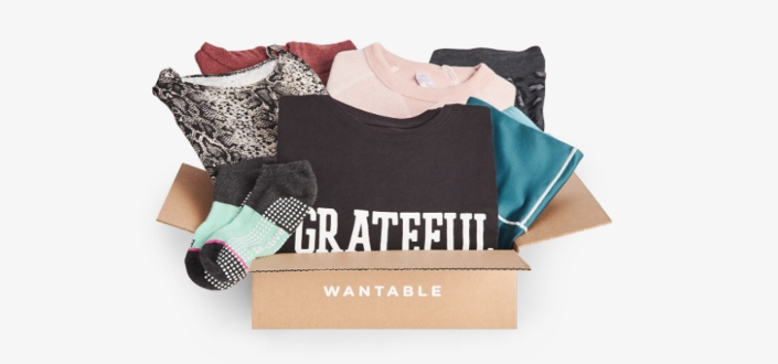 wantable review - Wantable Shipping Breakdown (1)