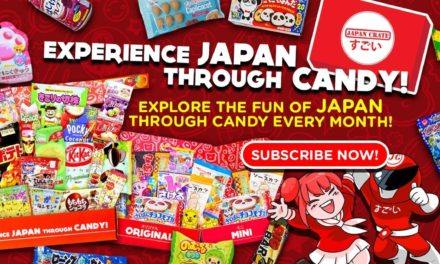 Japan Crate Review – Is this candy subscription worth it?