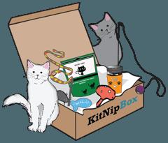 KitNipBox Price - Monthly Multi-Cat