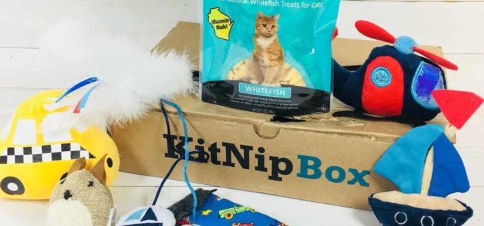 KitNipBox - How to Subscribe to KitNipBox