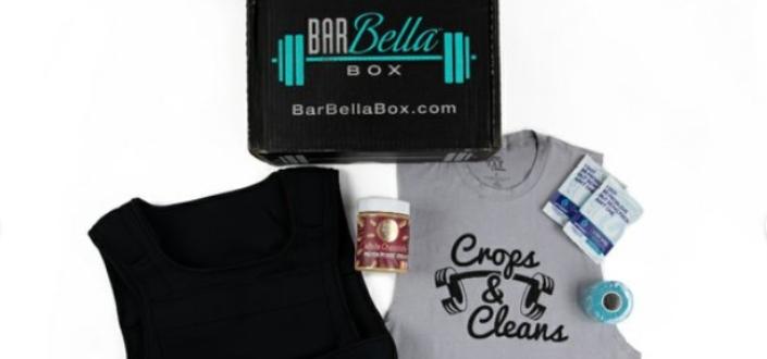 barbella box reviews - Recent Barbella Box Boxes_Items