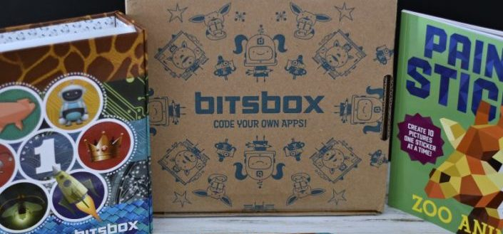 Bitsbox - Review