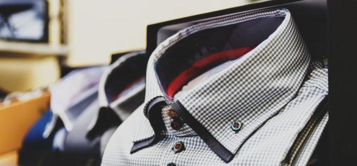 Trendy Butler - Shirt Style