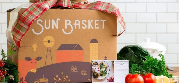 Sun Basket Review - What is it?