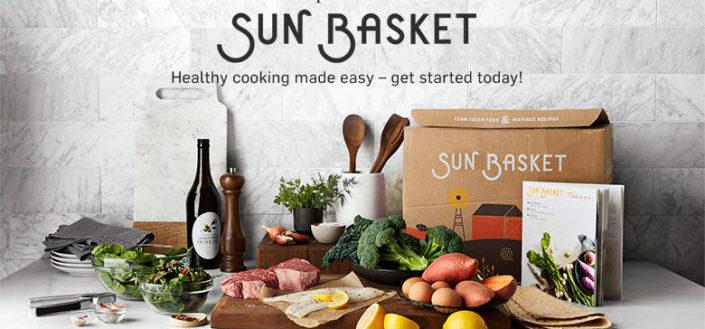 Sun Basket - How to Join Sun Basket