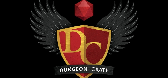 Dungeon Crate - What is it?