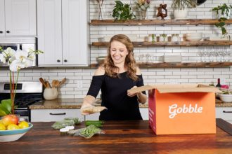 Gobble Review – Is this a great meal subscription box?