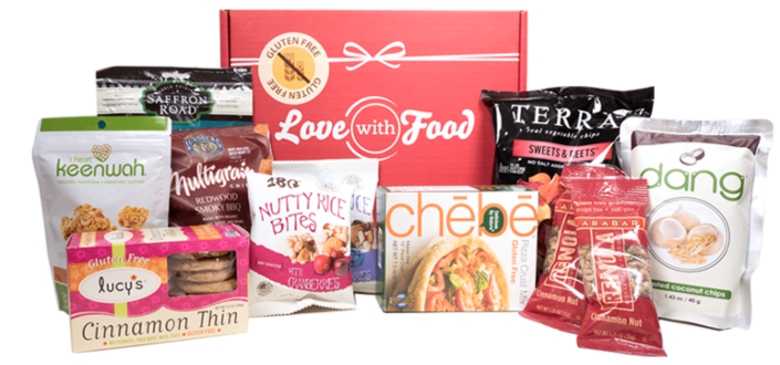 Love with food review - Things to love about food review