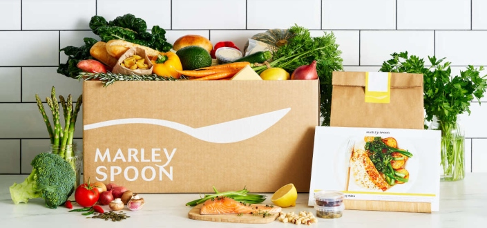 Marley spoon review - What is Marley Spoon?