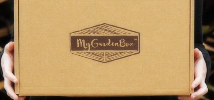 My Garden Box - Recent Boxes
