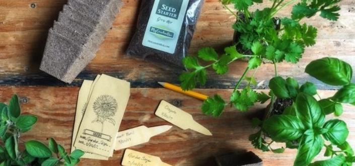 My Garden Box Shipping Breakdown