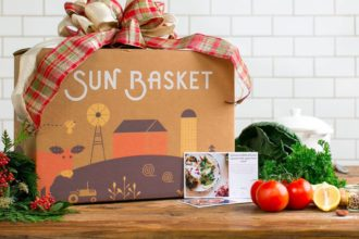Sun Basket Review – Is this a great meal subscription?