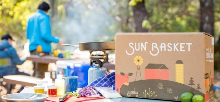 Sun Basket - Sun Basket Coupon or Promo Code