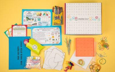 Genius Box Review – Is this educational subscription for you?