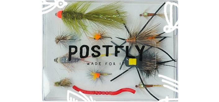 Postfly review - Recent Postfly Boxes