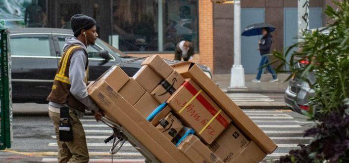 Bitsbox shipping breakdown